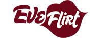 Logo de l'app de rencontre EveFlirt