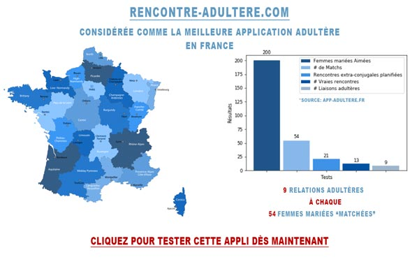 stats rencontre-adultere